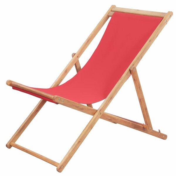 Tatianna Reclining Beach Chair by Bay Isle Home Bay Isle Home