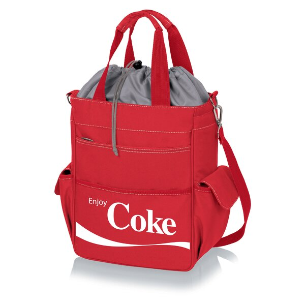 Activo Coca-Cola Cooler Tote by ONIVA™