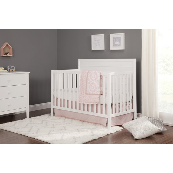 Morgan 4-in-1 Convertible Crib by Carter's®