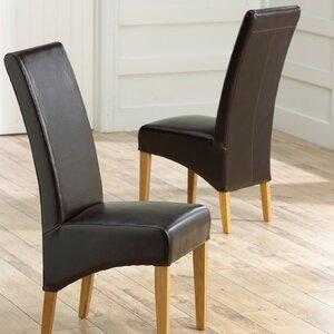 Essgruppe Luca mit 8 Stühlen von Home Etc