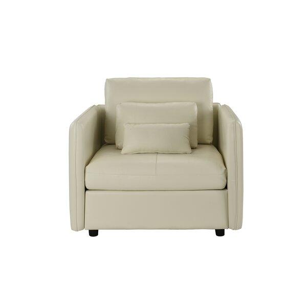 Maire Club Chair By Latitude Run