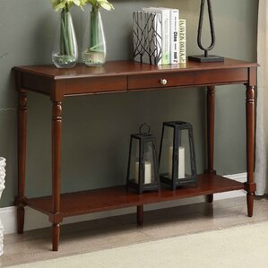 Callery Console Table