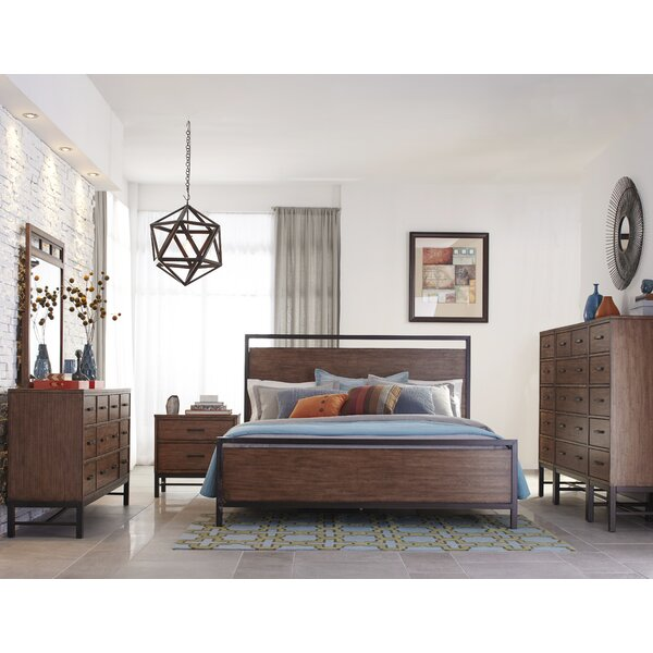 Arcadia Panel Configurable Bedroom Set by Laurel Foundry Modern Farmhouse