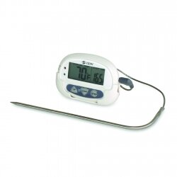 Probe Thermometer by CDN