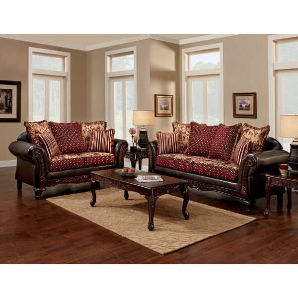 Doonans Configurable Living Room Set By Astoria Grand Great Reviews