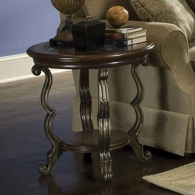 Coglin End Table by Fleur De Lis Living