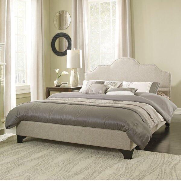 Dalke Bed Frame