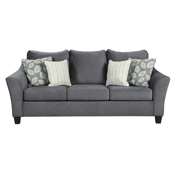 Snedeker Sofa By Charlton Home Comparison