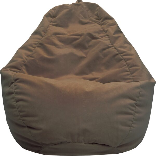 Fairview Bean Bag Chair by Gold Medal Bean Bags