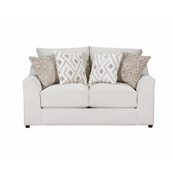 Ipswich Loveseat by Everly Quinn