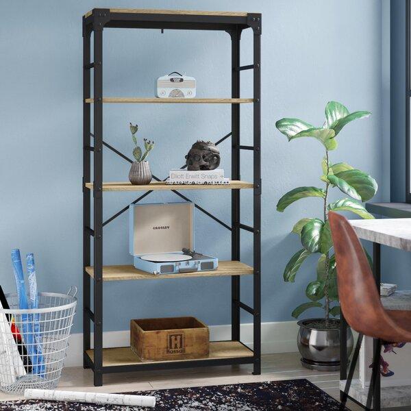 Cecelia Etagere Bookcase by Trent Austin Design