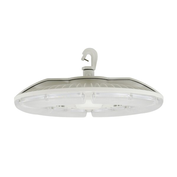 Circular LED High Bay by Nuvo Lighting