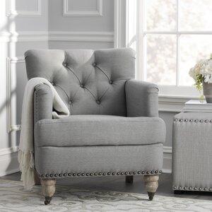 Minerve Armchair by Lark Manor
