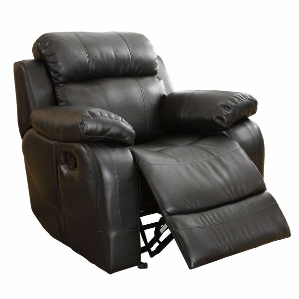 Ullery Glider Recliner By Darby Home Co