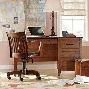 Modern Desks Youu0027ll Love | Wayfair
