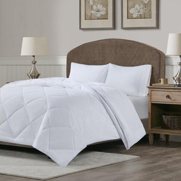 Down Alternative Comforter by Alwyn Home