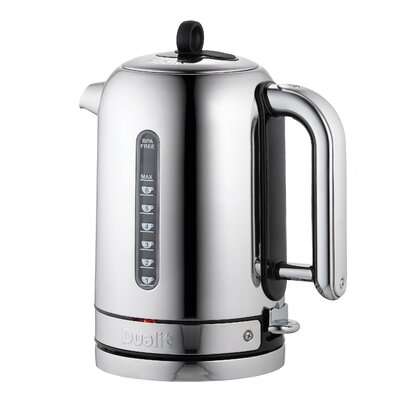 Decker 1.7 qt Stainless Steel
