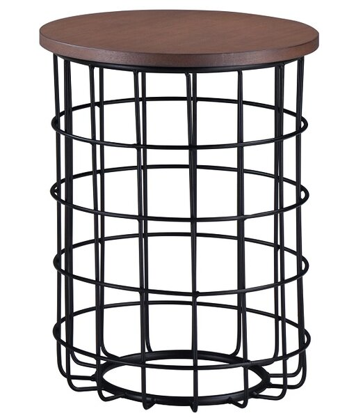 Dailey End Table By Williston Forge