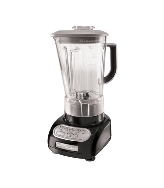 Die Cast Metal Blender 56 Oz-KSB15700B by KitchenAid