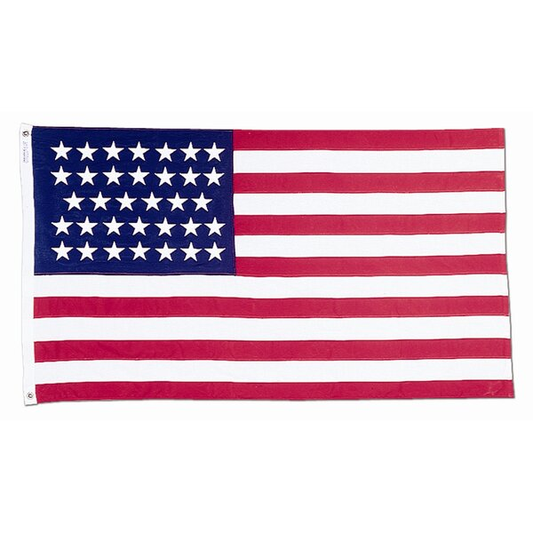 Star US Traditional Flag by Annin Flagmakers