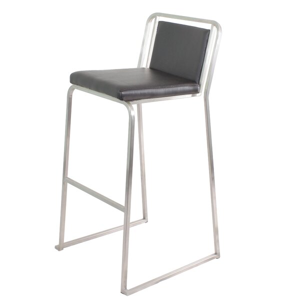 Loftis 29.5 Bar Stool (Set of 2) by Brayden Studio