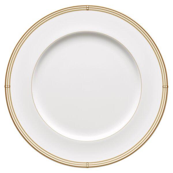 Aidan 12.75 Round Bone China Platter by Noritake