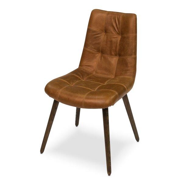 Harned Side Chair (Set of 2) by Sarreid Ltd Sarreid Ltd