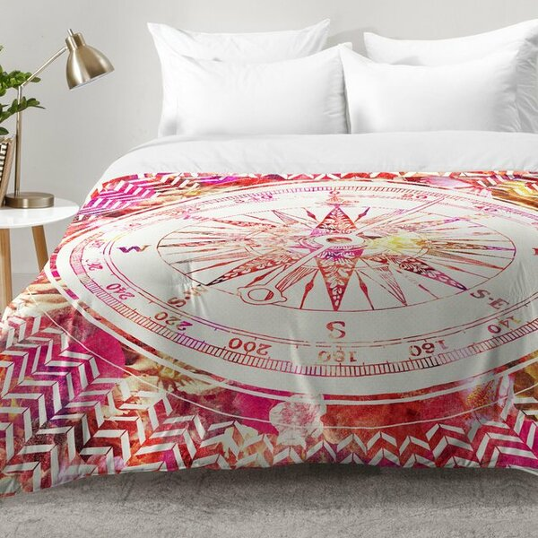 Follow Your Own Path Comforter Set