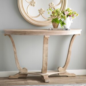 Balisier Console Table by ..
