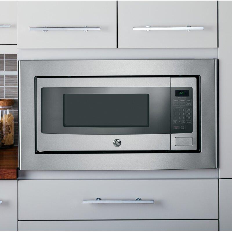 1 Cu Ft Countertop Microwave
