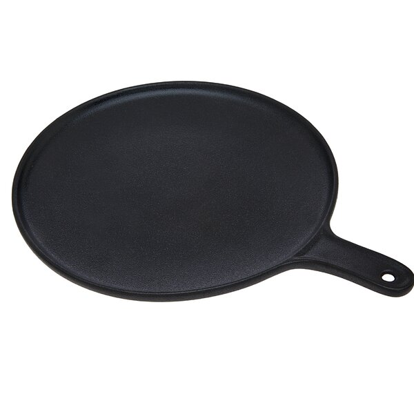 Iron Look Handle Round 14 Frying Pan by Godinger S