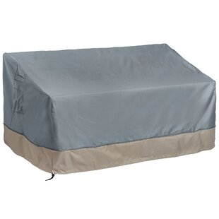 Storm Bench/Loveseat Cover