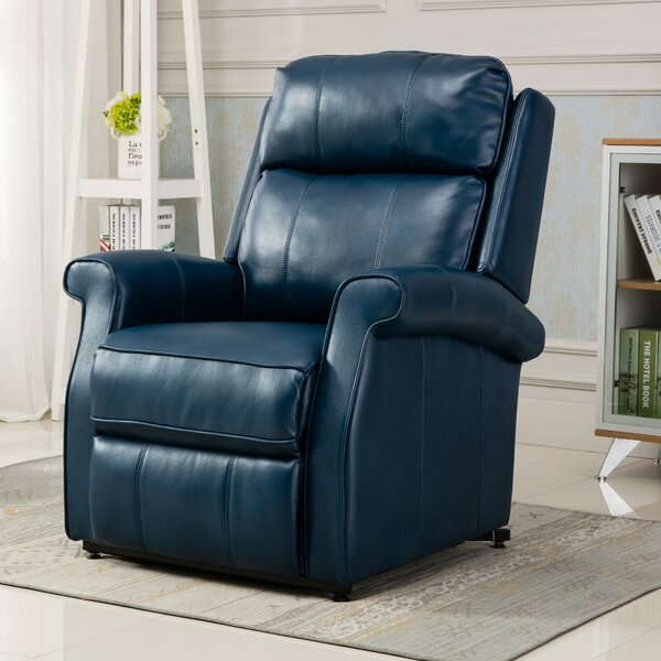 Lehman Power Lift Assist Recliner by Comfort Pointe