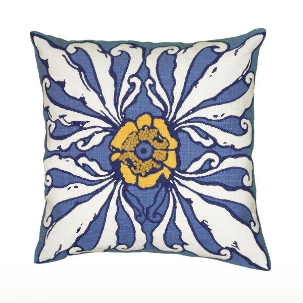 Cyntia Throw Pillow by Wildon Home ®