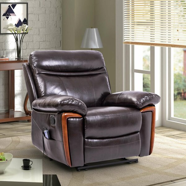 Aysha Power Recliner W003097983