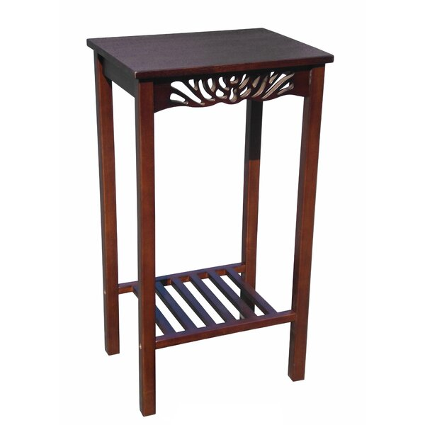 Mertz End Table with Storage by Charlton Home Charlton Home