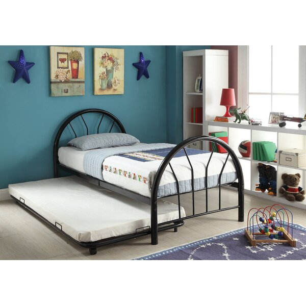 Annabella Twin Platform Bed by Harriet Bee
