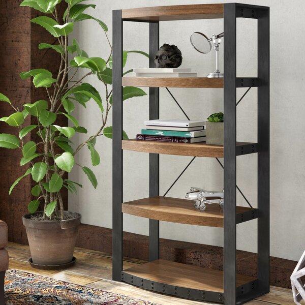Hylton Etagere Bookcase by Trent Austin Design