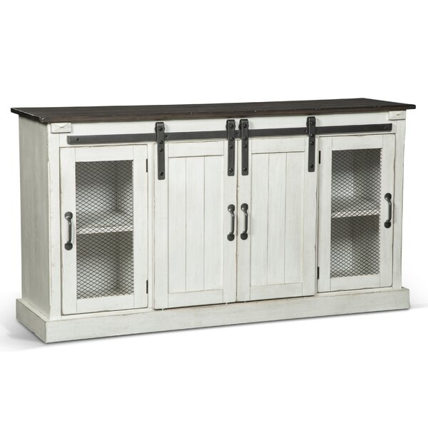 Patenaude Credenza by August Grove
