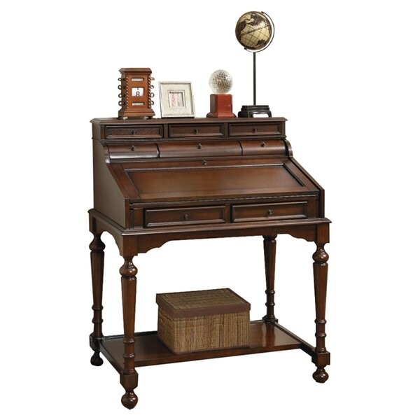Castellano Secretary Desk by Astoria Grand