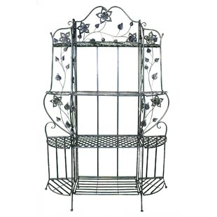Find for Roberto Stainless Steel Baker's Rack Price & Reviews