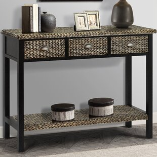 Purchase Nobles Console table by Beachcrest Home