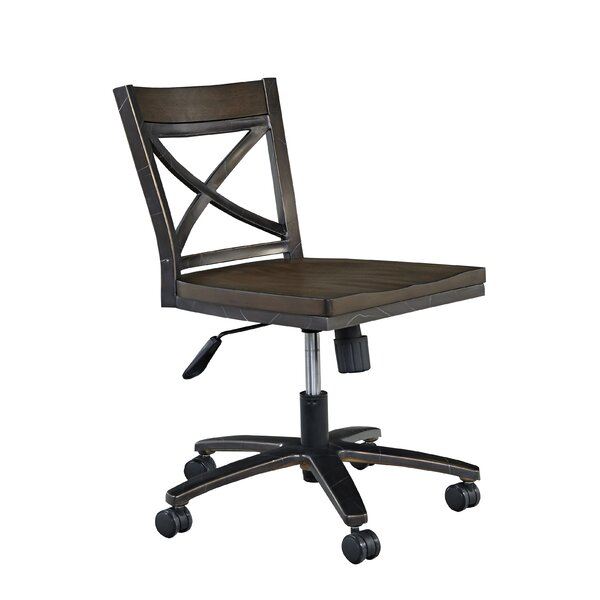 Witham Bankers Chair by Williston Forge