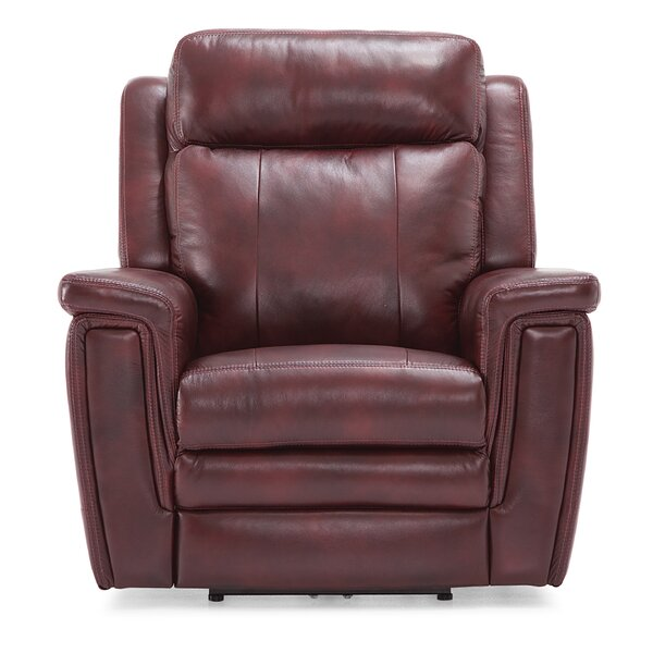 Tamarack Power Wall Hugging Recliner by Palliser Furniture Palliser Furniture