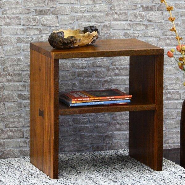 Nempnett Thrubwell End Table by Wrought Studio