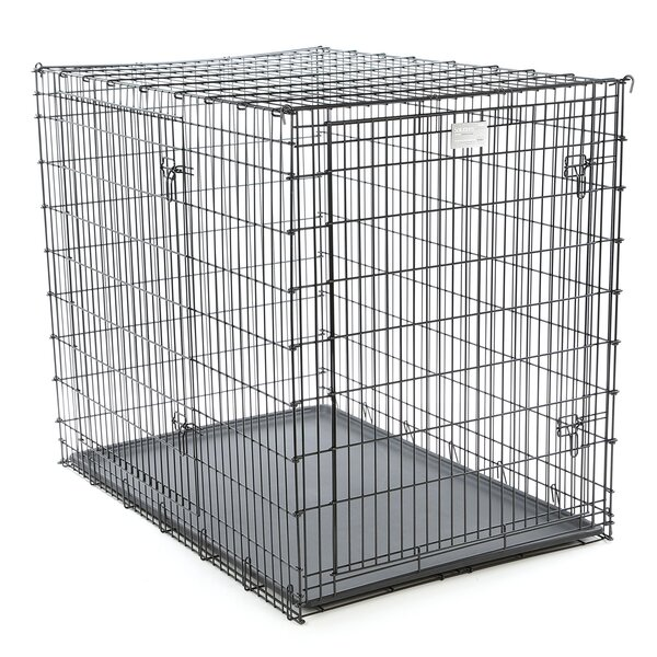 Solutions Pet Crate by Midwest Homes For Pets