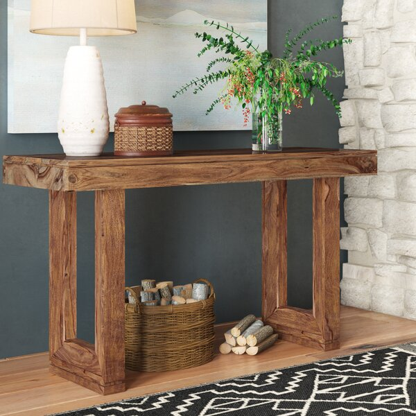 Idabel Console Table By Foundry Select