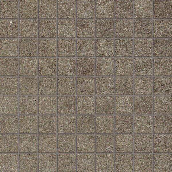Genesis Loft Porcelain Mosaic Tile in Atlantic by Samson