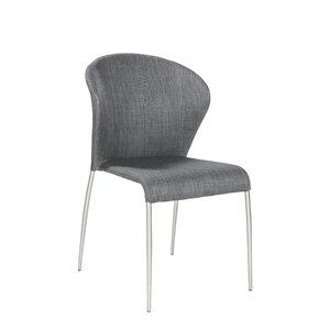 Jateen Upholstered Dining Chair (Set of 4) Orren Ellis