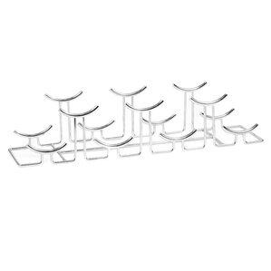 7 Bottle Tabletop Wine Rack by Rebrilliant